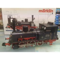 MARKLIN : VIA I  Locomotora...