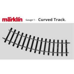 MARKLIN : VIA I  CURVA  R...