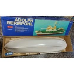GRAUPNER :  Kit del ADOLPH...