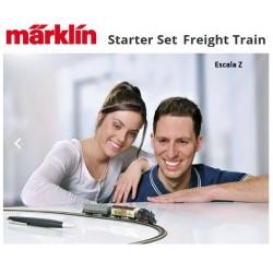 MARKLIN :  Set Iniciación...