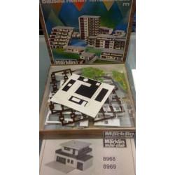 Marklin : Edificio Moderno...