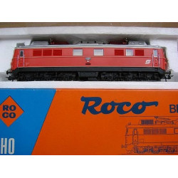 ROCO : Locomotora Diesel BR...
