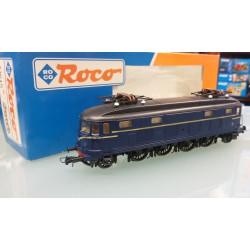 ROCO : Locomotora Eléctrica...