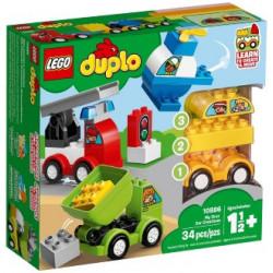 LEGO DUPLO : Mis Primeros...