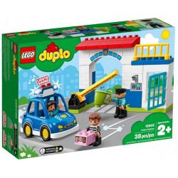 LEGO DUPLO : COMISARIA DE...