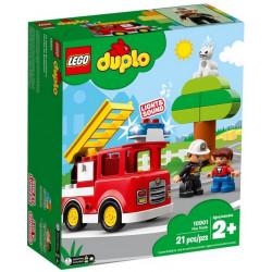 LEGO DUPLO : CAMION BOMBEROS