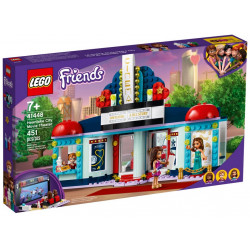 LEGO FRIENDS : CINE DE...