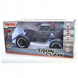 TAIYO : COCHE R.C. IRON...