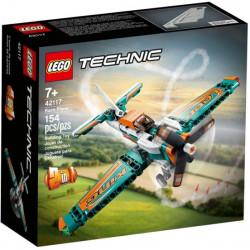 LEGO TECHNIC :  Avion de...