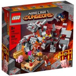 LEGO Minecraft : La batalla...
