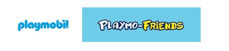 PLAYMO FRIENDS